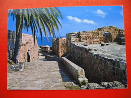 KYRENIA CASTLE - Cyprus