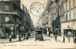 PARIS(3 Em ARRONDISSEMENT) - Paris (03)