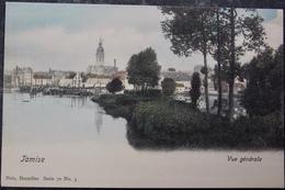 BELGIQUE BELGIE Cpa Postcard NELS - TAMISE  TEMSCHE TENSE - Vue Générale - Temse
