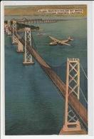 San Francisco - Oakland Bay Bridge - San Francisco