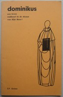 Dominikus (stichter Van De Orde Van Dominicanen) 31 Blz. - Histoire