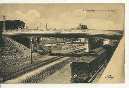 59 - FEIGNIES / LE NOUVEAU PONT - Feignies