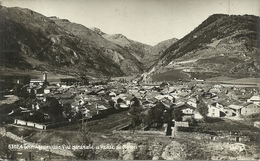 "Termignon, Val Cenis (Savoie, Francia) Vue Generale Et Vallée Du Doron, Timbro ""Posta Militare N. 111"" - Val Cenis"