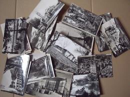 CARTES POSTALES = 100 CARTES FRANCAISES  AYANT VOYAGEES ET TIMBREES - Frankrijk