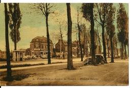 59 - FLERS LILLE / AVENUE DE FLANDRE - Lille