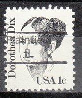 USA Precancel Vorausentwertung Preo, Locals Illinois, Plainfield 842 - Vereinigte Staaten