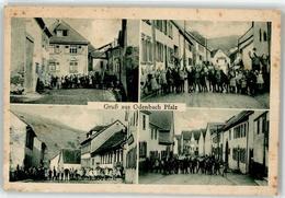 52433839 - Odenbach - Allemagne