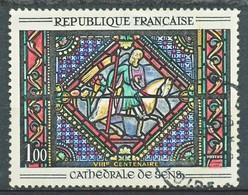 TIMBRE - FRANCE - 1964 - Nr 1927 - Oblitere - France