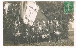 Charolles, Conscrits Classe 1913 - Charolles