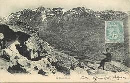- Dpts Div.-ref-AH974- Haute Corse - Le Mont Cinto - - Other Municipalities