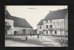 CRANCOT - France