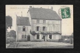 CRANCOT: GENDARMERIE - France