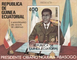 Guinea Ecuatorial Nº 26 - Guinea Ecuatorial