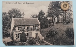 Casemirs Dal Groet Uit Roermond, 1910 - Roermond
