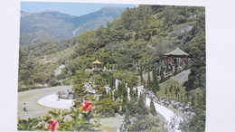 Taiwan Taipei Yang Mine Shan Park Northwest Of Taipei More Than 500 Meters Above Sea Level, The Sparwling... - Taiwan
