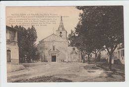 ARLES - BOUCHES DU RHONE - NOTRE DAME LA MAJOR - Arles