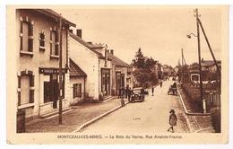 Montceau-les-Mines - Le Bois-du-Verne, Rue A. France - Montceau Les Mines