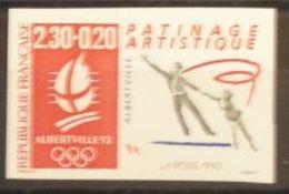 FRANCE N°2633 Non Dentelé N**  Cote 46€ - Francia