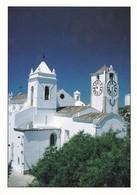 Portugal Tavira Igreja Santa Maria Do Castelo Postcard Unused - Other