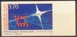 FRANCE N°2937 Non Dentelé N**  Cote 23€ - France