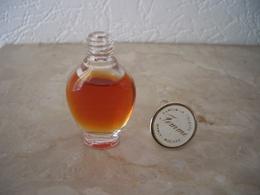 Miniature Rochas Femme PDT 3ml étiq. Sur Bouchon - Miniature Bottles (without Box)