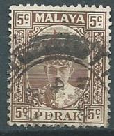 Perak- Yvert N° 59 Oblitéré -  Bce 18322 - Perak