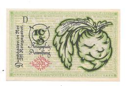 **notgeld Bielefeld 10 Pfennig B 44.8 - [11] Emissions Locales