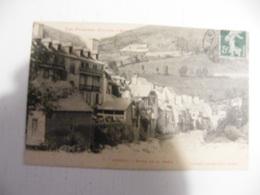 CPA Arreau Bords De La Neste 1909 Phototypie Labouche - France