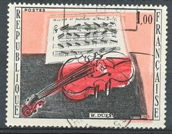 TIMBRE - FRANCE - 1985 - Nr 1459 - Oblitere - France