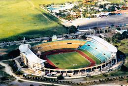 CP. STADE .  San  Pedro  Sula    Honduras  Estadio Olimpico Métropolitno      #  BI.147 - Voetbal