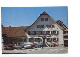 21790 - Balsthal Hotel Kreuz (format 10X15) - BL Bâle-Campagne