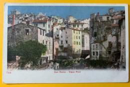 8533 - San Remo Vieux Pont - San Remo