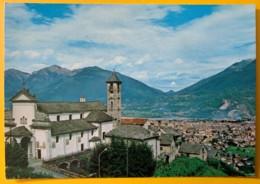 8534 - Domodossola Chiesa Di Vagna - Verbania