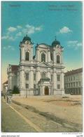 ROUMANIE.N°31139.TEMESVAR.ELVAROS.INNERE STADT.DOMKIRCHE - Roumanie