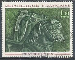 TIMBRE - FRANCE - 1966 - Nr 1478 - Oblitere - France