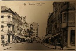 Wenduine - Wenduine // Rue De L Eglise - Kerkstraat 19?? - Wenduine