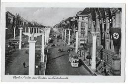 Berlin Unter Den Linden à L'époque Du III Reich - Mitte