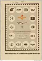 Perphilex 76 Katalog - Littérature