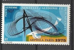 Nouvelle Calédonie Poste Aérienne N°160 Neuf * * /*  TB  Arphila 1975    Soldé à Moins De  20 %!!! - Ungebraucht