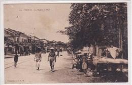 Asie - Viêt-Nam - Hanoï - La Route De Hué - Vietnam