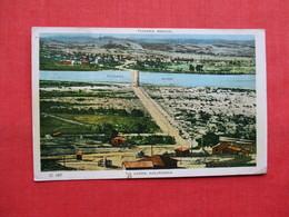 Mexico Tijuana  California Tijuana      Ref 3306 - Mexico
