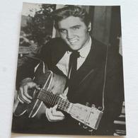 ELVIS PRESLEY - Carte Postale Maxi ( A5 : 21x 15) - Photo Archiv Filmpress Zurich - Chanteurs & Musiciens