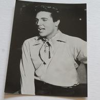 ELVIS PRESLEY - Carte Postale Maxi ( A5 : 21x 15) - Photo Paramount/Filmpress Zurich - Chanteurs & Musiciens