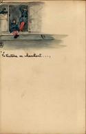 La Victoire En Chantant... Série De 6 Cartes - 1900-1949