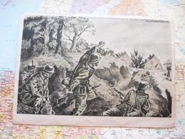 Pioniere Als Sperrenbrecher - Weltkrieg 1939-45