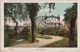 Hörde Stadtgarten - Dortmund