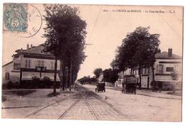 4296 - La Croix De Berny ( 92 ) - La Grande Rue - G.E. N°1622 - - Otros Municipios