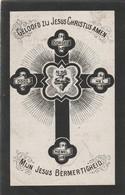 Lucianus Hendrik Gellynck-rousselaere 1860- 1879 - Devotieprenten