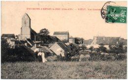 21 Environs D'Arnay-le-Duc - VIEVY - Vue Générale - Altri Comuni