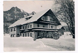 A-3983   SEEFELD : Gasthof Und Pension Neu-Leutasch - Seefeld